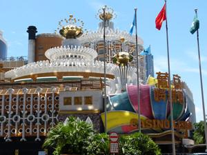 Macau101