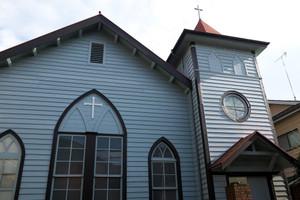 Nezu_church11
