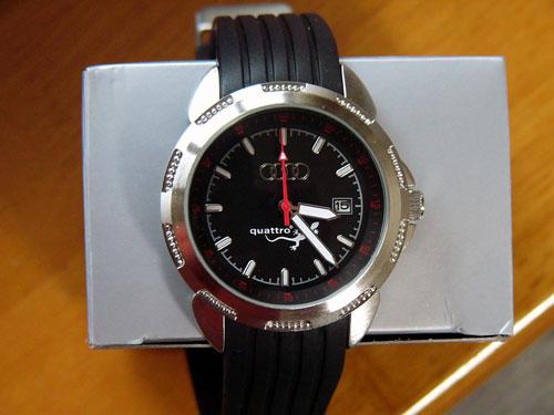 quattro Watch