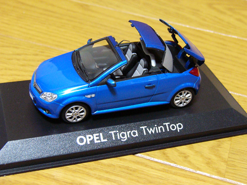 OPEL Tigra Twin Top