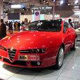 Alfaromeo Alfa Brera