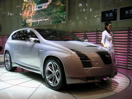 Hyundai neos3